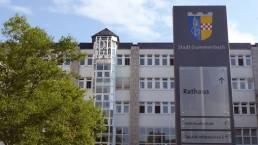 Stadtverwaltung Gummersbach