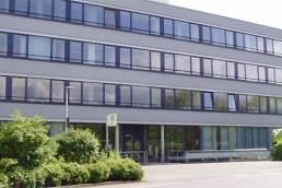 RegionNetz Eschweiler, Klimatisierung von Serverraum und Konferenzräumen